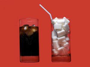 Soda et déficit d'attention