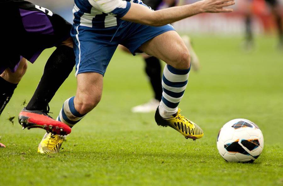 performance footballeur