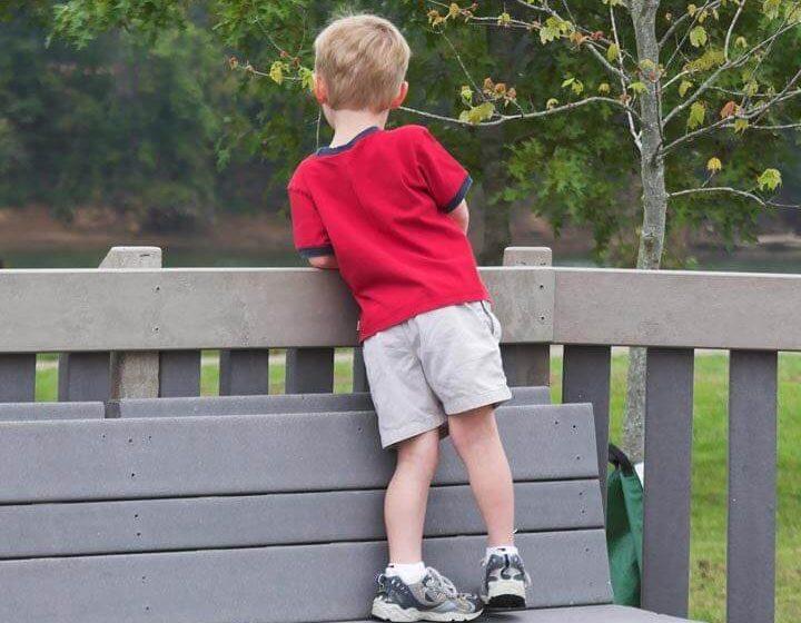 solitude pour enfant avec autisme et tda