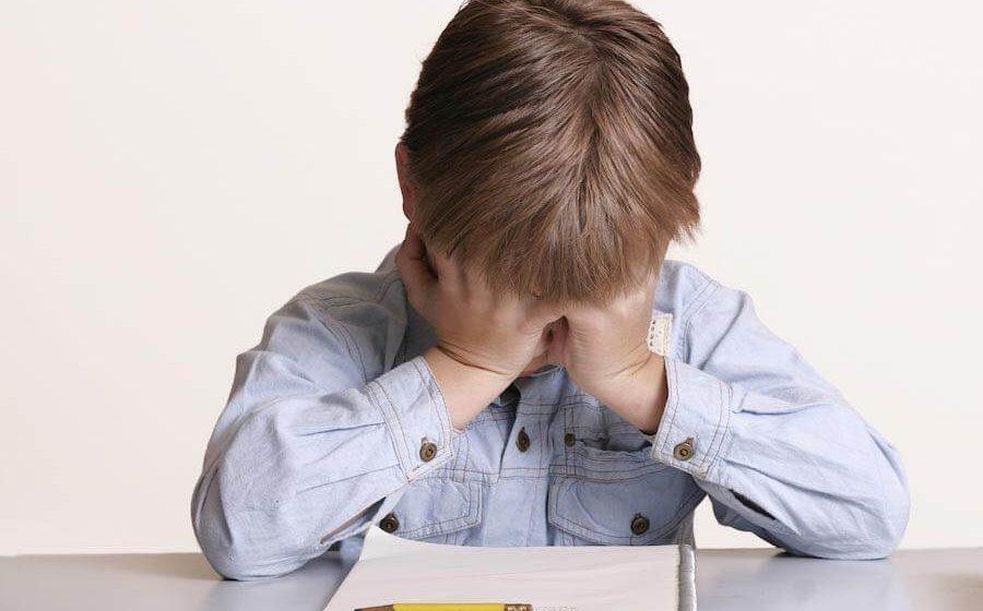 Fatigue chez enfant tdah et troubles du comportement