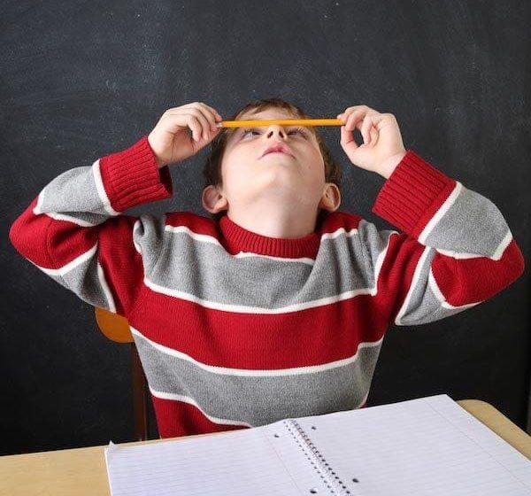TDAH-concentration