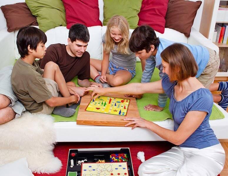troubles de comportement et d'attention et parents