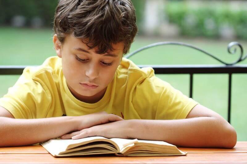 lecture et troubles d'apprentissage