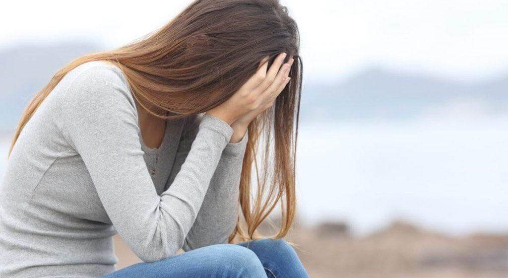 Migraine-depression