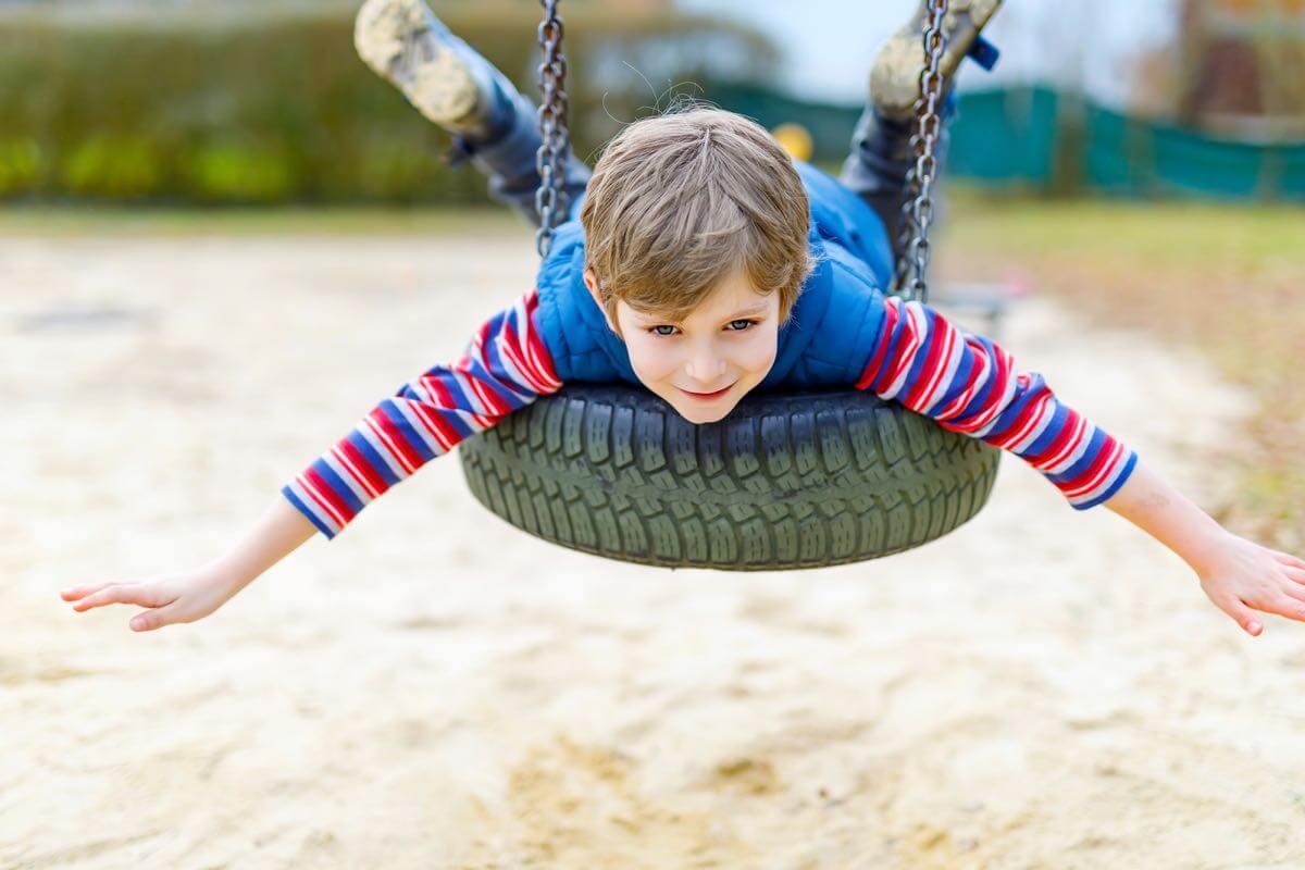 TDAH ou trouble de déficit d'attention et hyperactivité